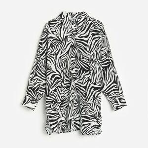 Reserved - Ladies` shirt - Vícebarevná