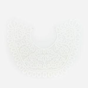 Reserved - KRAJKOVÝ LÍMEČEK - Bílá