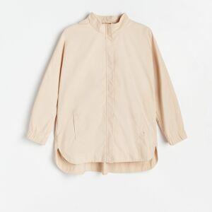 Reserved - Ladies` jacket - Béžová