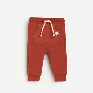 Reserved - Teplákové kalhoty - Červená