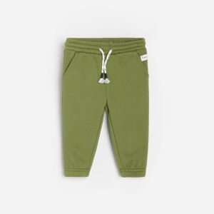 Reserved - BABIES` TROUSERS - Khaki