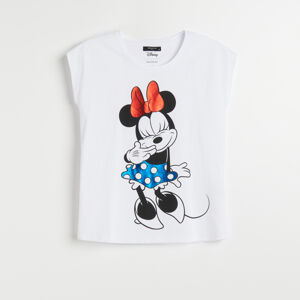 Reserved - Tričko Minnie Mouse -