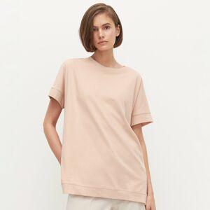 Reserved - Přírodně barvené tričko -