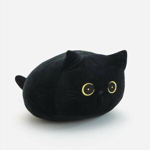 Reserved - Pillow - Černý