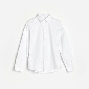 Reserved - Elegantní košile - Bílá