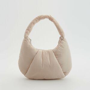 Reserved - Malá kabelka - Krémová