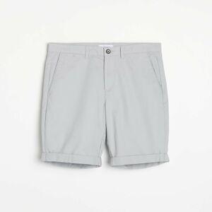 Reserved - Men`s shorts - Světle šedá