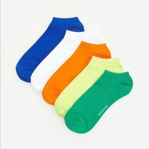 Reserved - Pánské ponožky - Modrá