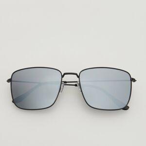Reserved - Men`s sunglasses - Stříbrná
