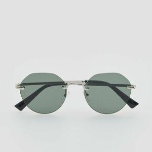 Reserved - Sluneční brýle - Stříbrná