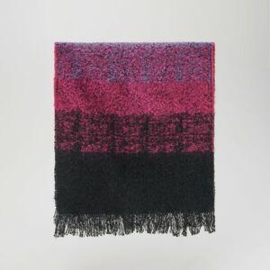 Reserved - Hebká šála - Vícebarevná