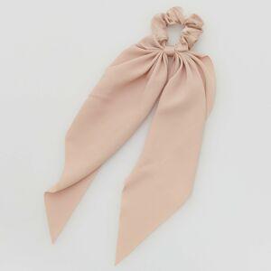 Reserved - Hair elastics - Krémová