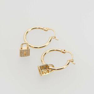 Reserved - Earrings - Zlatá