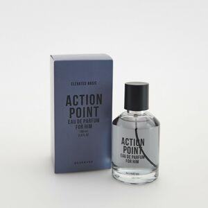 Reserved - Men`s perfume water - Modrá
