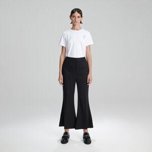 Reserved - Tričko zorganické bavlny - Bílá
