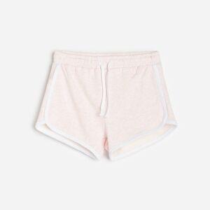 Reserved - Pánské šortky - Růžová