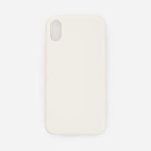 Reserved - Pouzdro na iPhone 7, 8 aX - Krémová