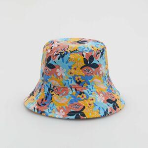 Reserved - Girls` hat - Vícebarevná