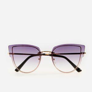 Reserved - Sluneční brýle - Fialová