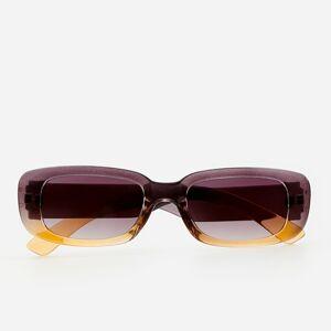 Reserved - Sluneční brýle - Vícebarevná