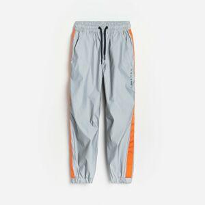 Reserved - Kalhoty zreflexní látky - Světle šedá