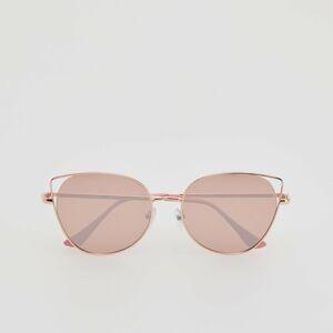 Reserved - Children`s sunglasses - Růžová