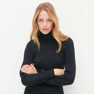 Reserved - Dámský svetr - Černý