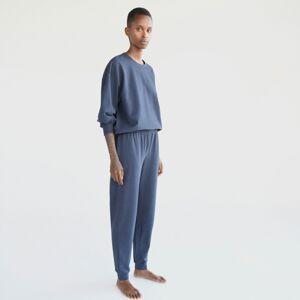 Reserved - Teplákové kalhoty - Modrá