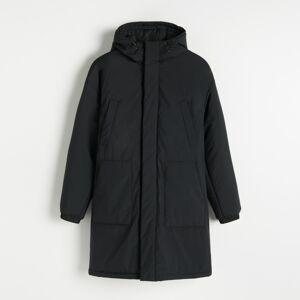 Reserved - Men`s outer jacket - Černý