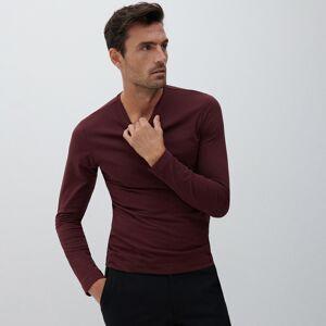 Reserved - Men`s t-shirt - Bordó