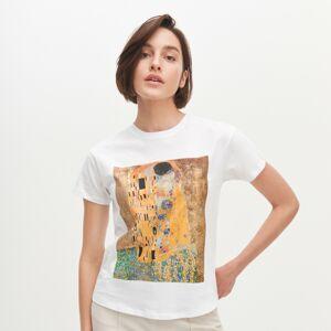 Reserved - Tričko Gustav Klimt -