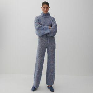 Reserved - Ladies` trousers - Vícebarevná
