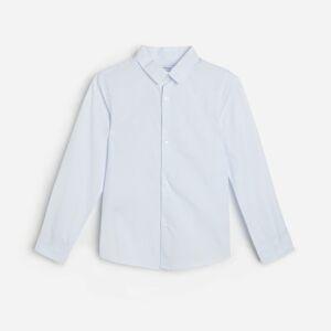 Reserved - Boys` shirt - Modrá