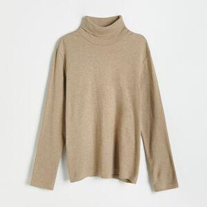 Reserved - Men`s blouse - Béžová