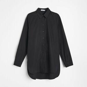 Reserved - Tričko z organické bavlny - Černý