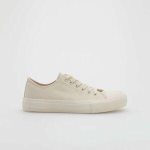 Reserved - Klasické tenisky - Bílá