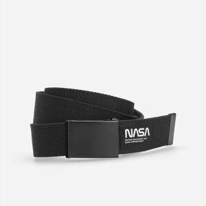 Reserved - Men`s belt - Černý