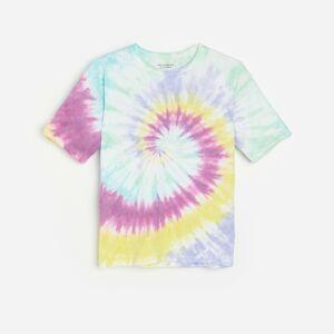 Reserved - Boys` t-shirt - Bílá