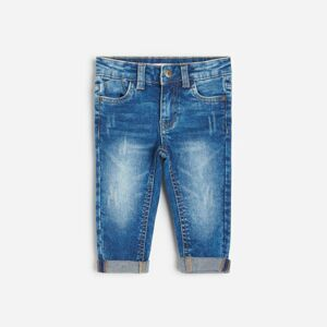 Reserved - Boys` jeans trousers - Modrá