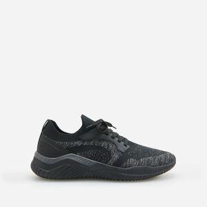 Reserved - Kombinované boty - Černý