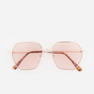 Reserved - Sluneční brýle - Růžová