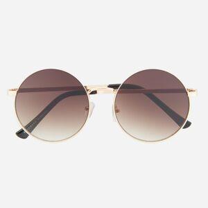 Reserved - Kulaté sluneční brýle -