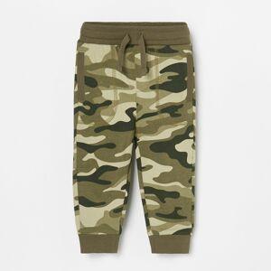 Reserved - Chlapecké kalhoty -
