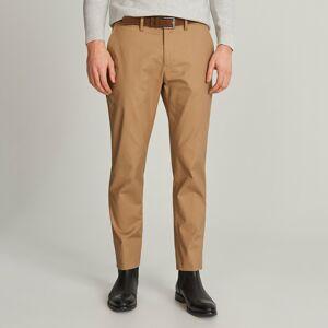 Reserved - Kalhoty chino spáskem -