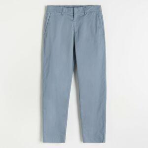 Reserved - Pánské kalhoty - Modrá