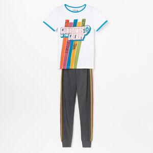 Reserved - Dvoudílné pyžamo Marvel -