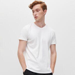 Reserved - Tričko s výstřihem do V -