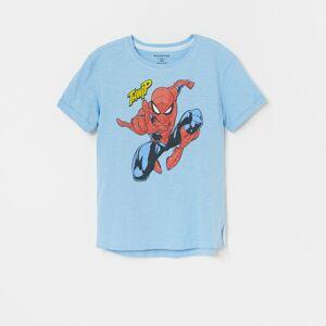 Reserved - Bavlněné tričko Spider Man -