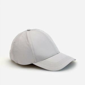 Reserved - Men`s peaked cap - Světle šedá