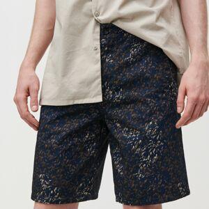 Reserved - Vzorované šortky - Vícebarevná